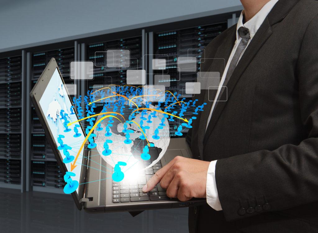 Use of multimedia in business aa breakdown kit