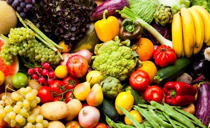 healthy eating idiopathic urticaria