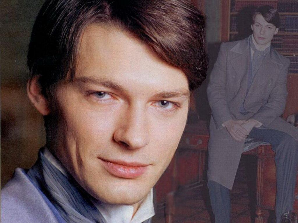 The main roles of Daniil Strakhov