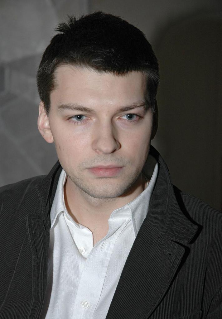 Daniil Strakhov's personal life