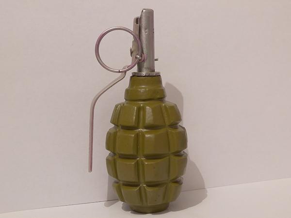 fuse grenades f 1