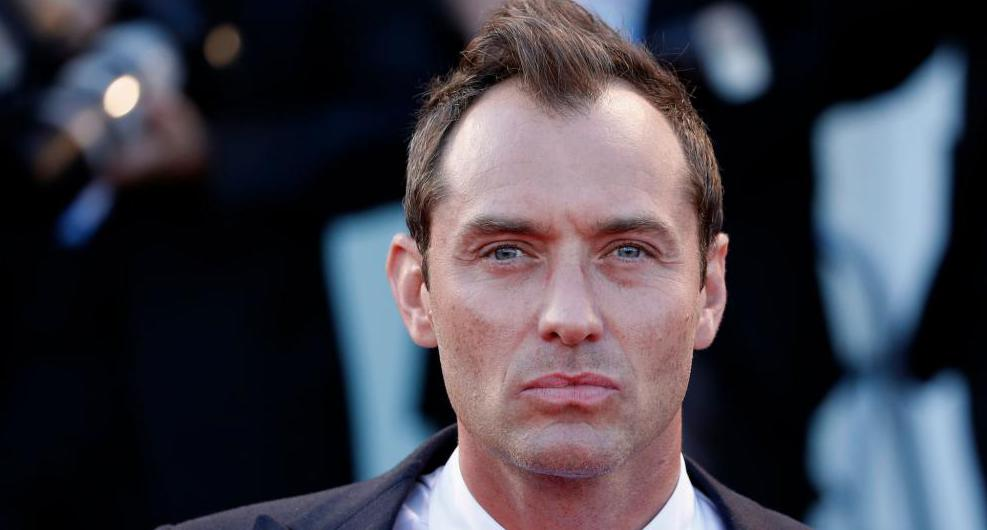 Jude Law filmography starring