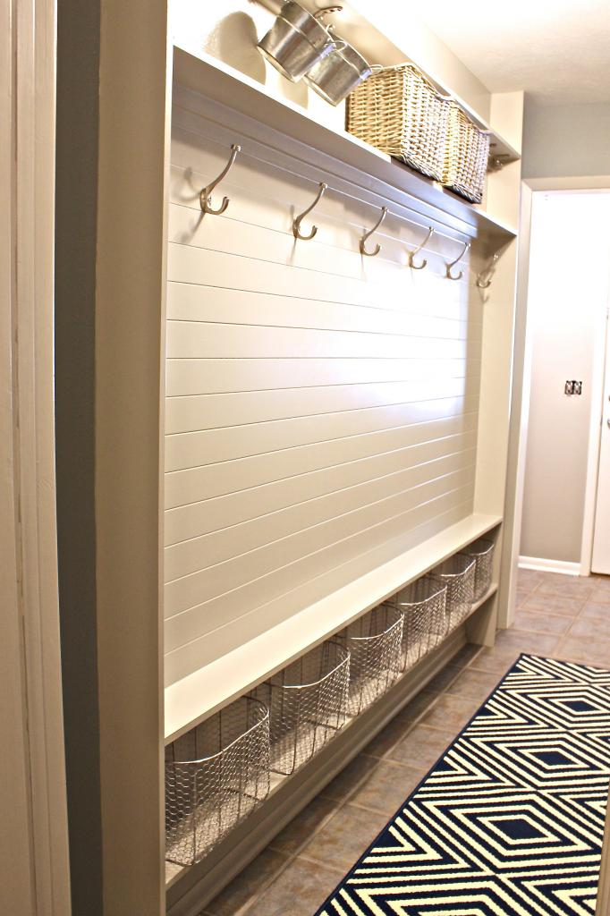 furniture for a narrow hallway