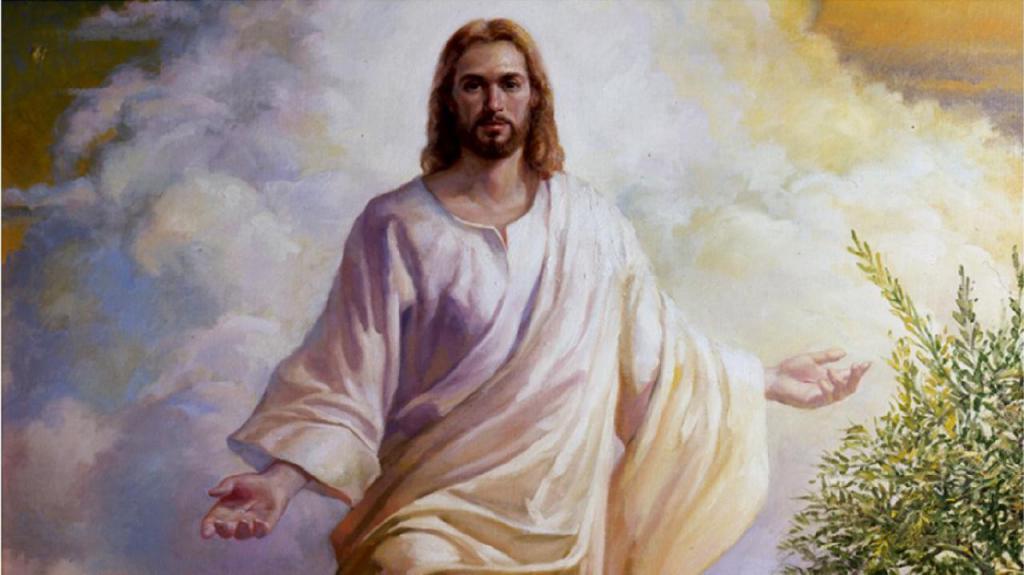 риа большая картинка иисуса христа короли императоры свое