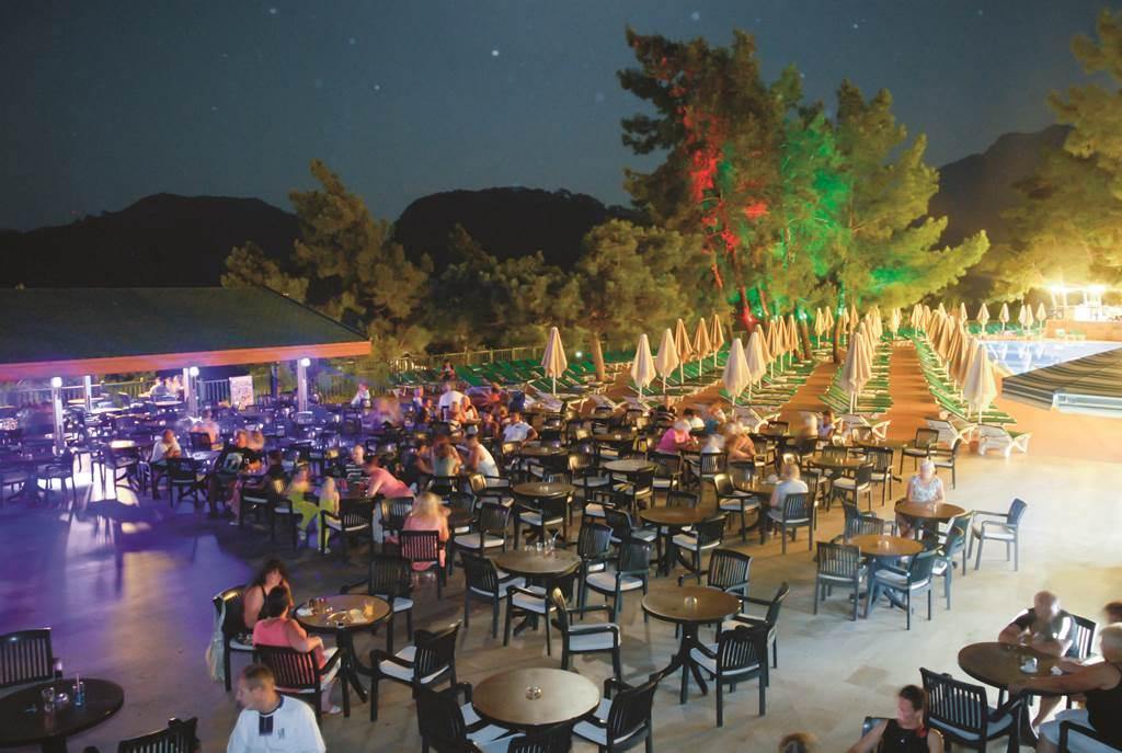 Marmaris Park Hotel HV 1
