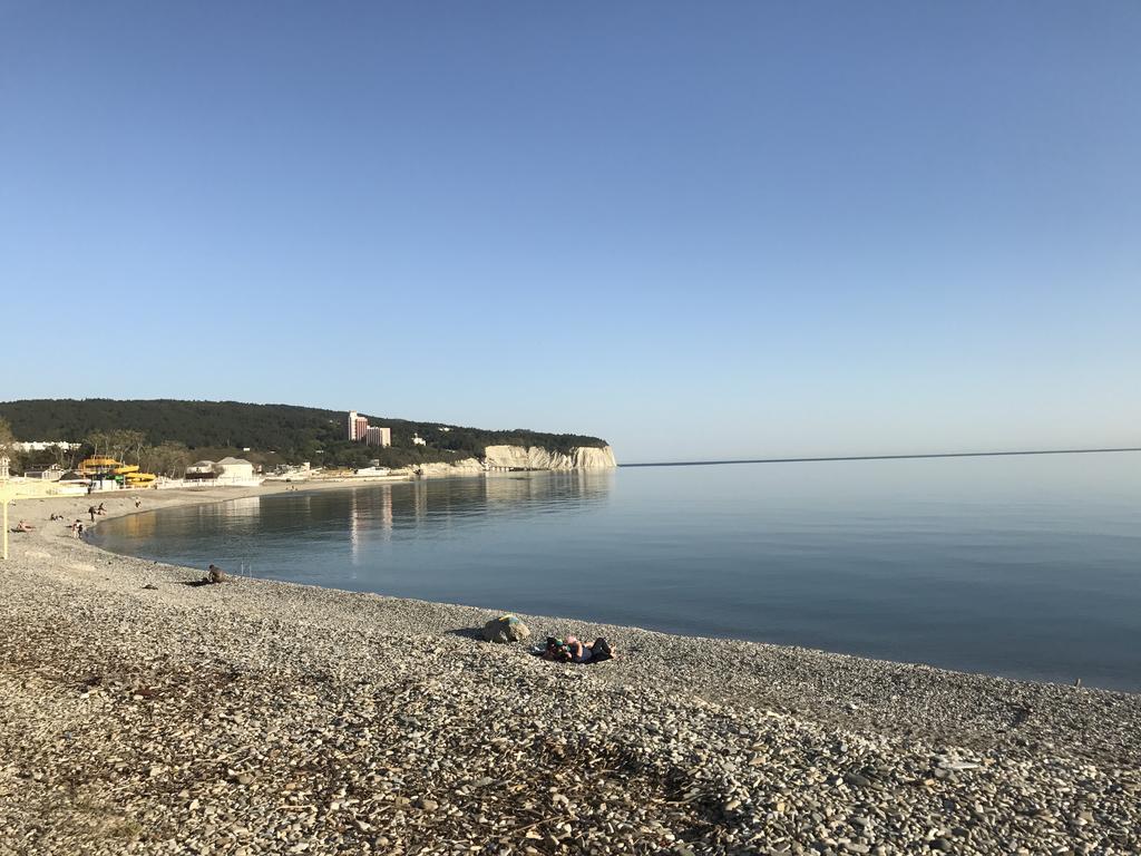 это экзотический дивноморское отдых фото пляж трехкратная чемпионка мира