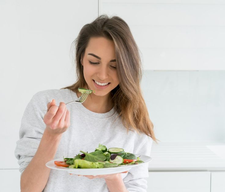 Здоровая Диета От Моделей. Что едят супермодели: 5 рационов для идеального тела
