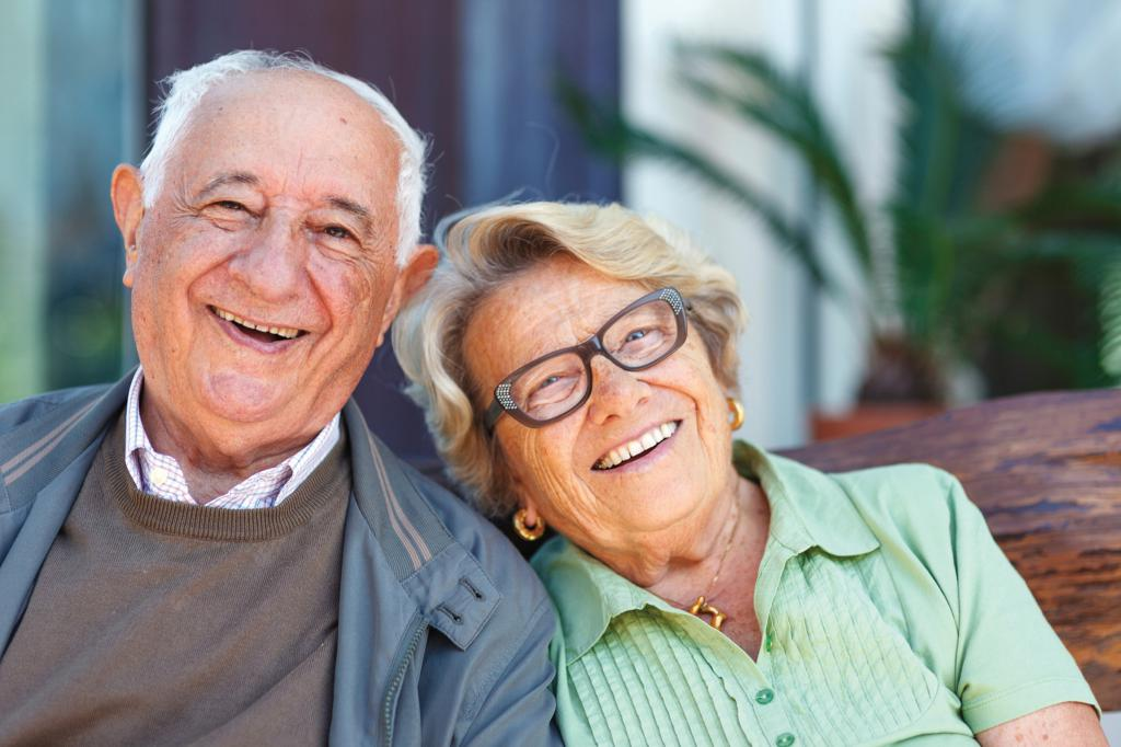 Truly Free Highest Rated Senior Dating Online Service
