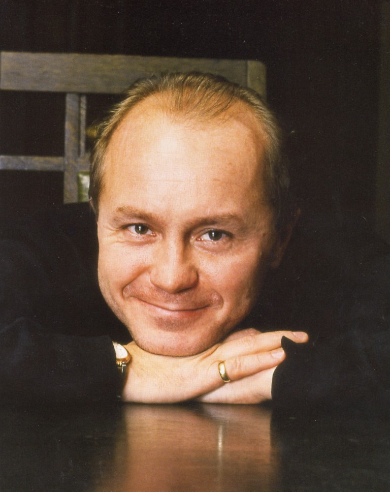 photo of actor Andrei Panin