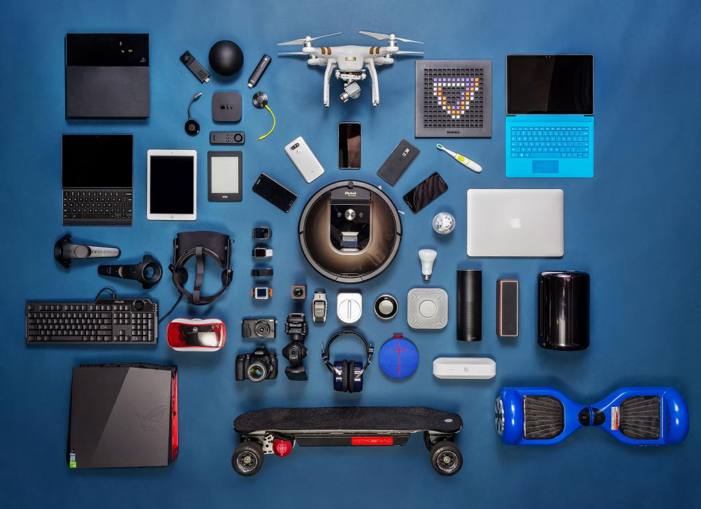 Gadgets what is it