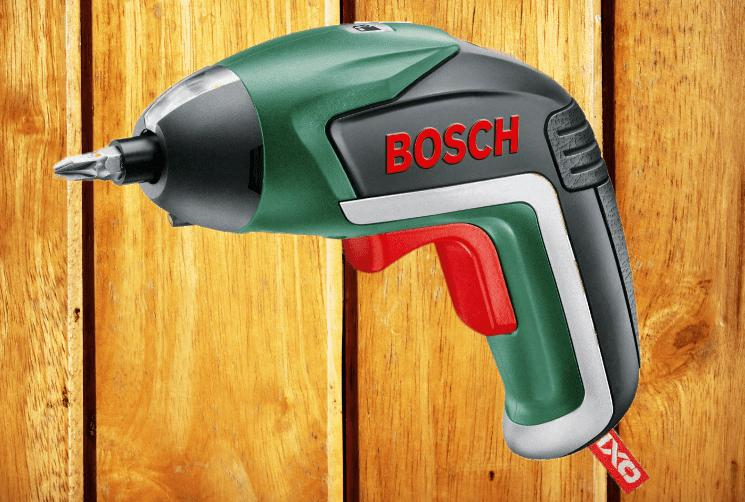 Bosch IXO V screwdriver