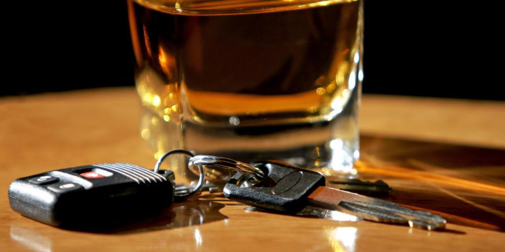 survey on alcohol intoxication
