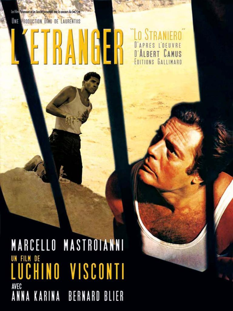 foreign film 1967