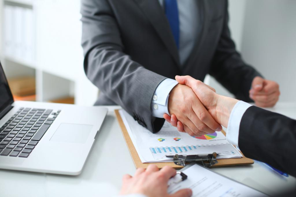 termination of the lease agreement