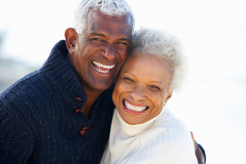 Online Dating Services For 50+