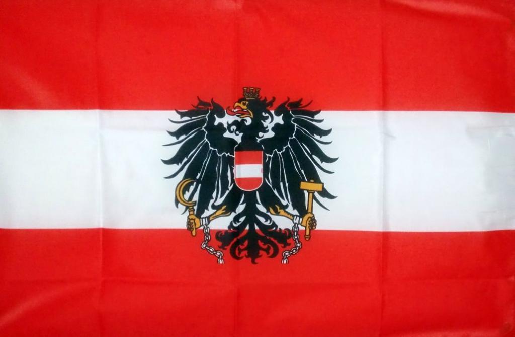 составлен благодаря флаг и герб фото австрийский гражданский