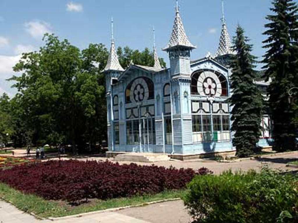 Lermontov Gallery
