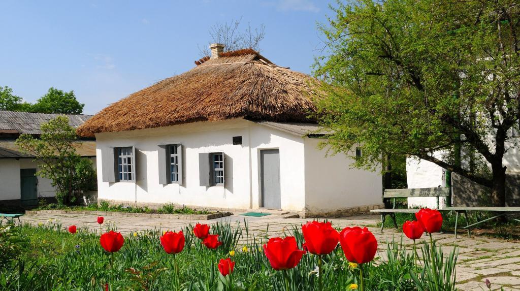 Lermontov's house