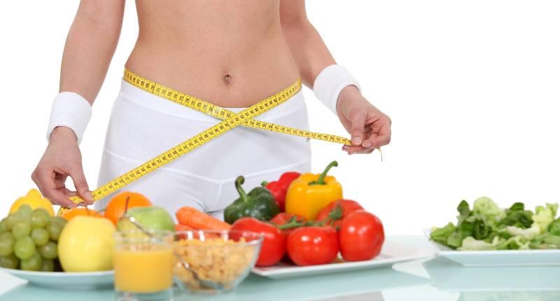 tough diet for a week 10 kg