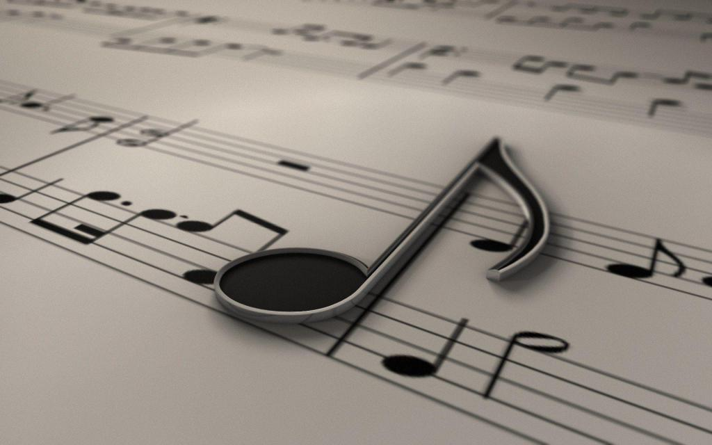 Note as a musical sign