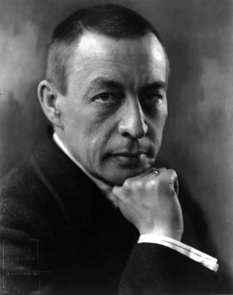 Sergei Vasilyevich Rahmaninov