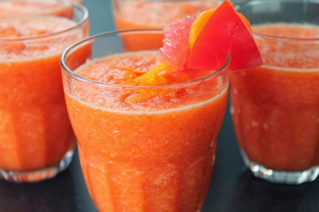 Fat burning drinks for weight loss