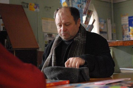 Vladimir Ilyin
