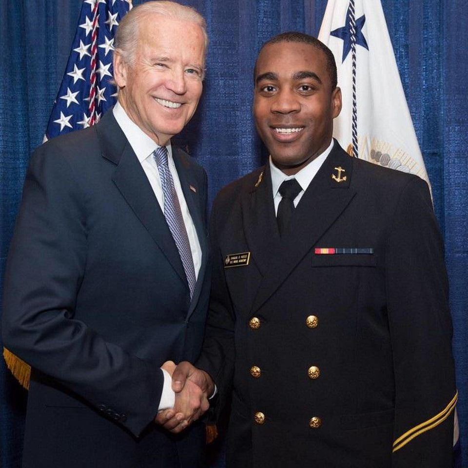 Vice President and US Military