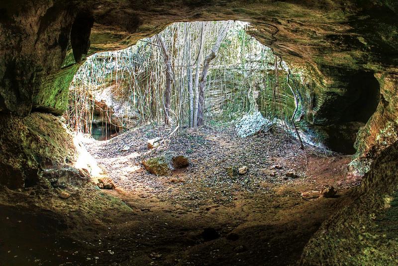 Ambrosio Cave
