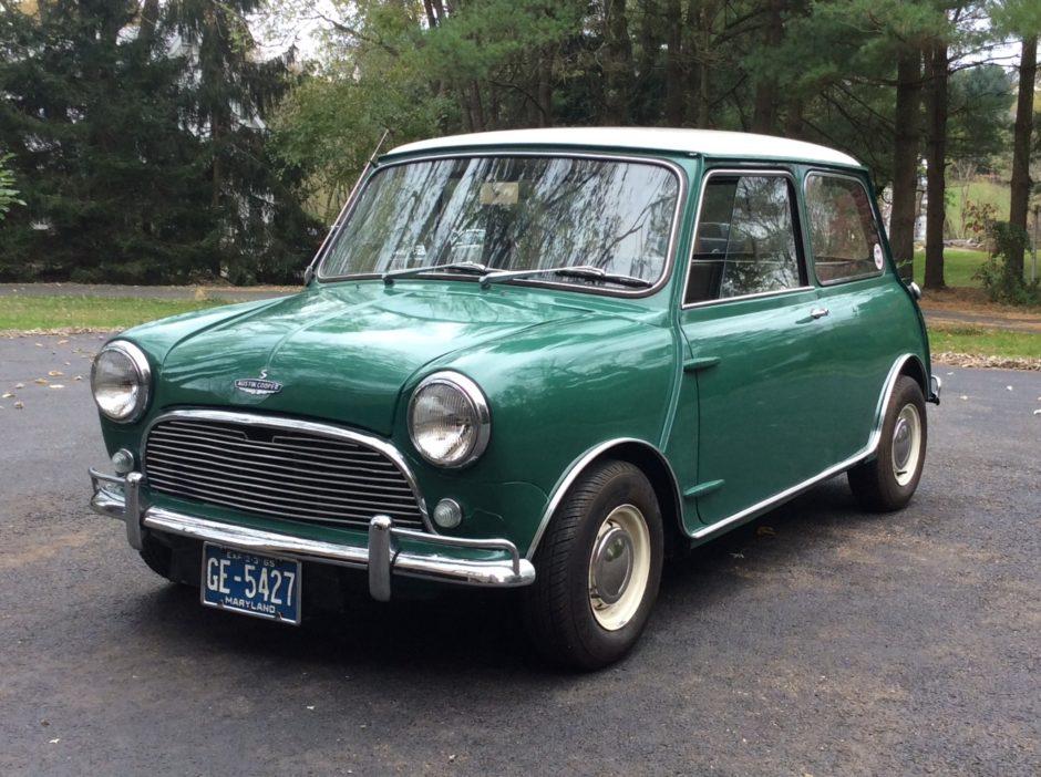 Mini 1965