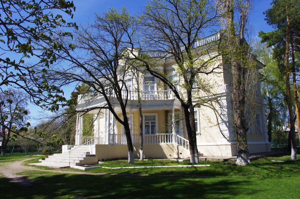 Sholokhov Museum