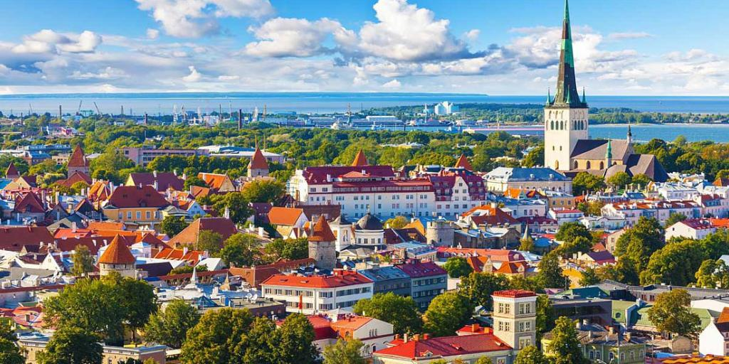 sights of lithuania