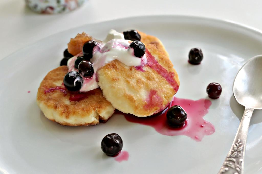 slimming breakfast recipes