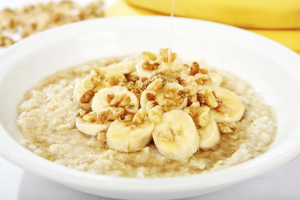 breakfast with proper nutrition for weight loss