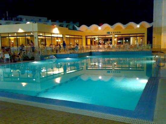 Hotel Evi 3 Rhodes Reviews