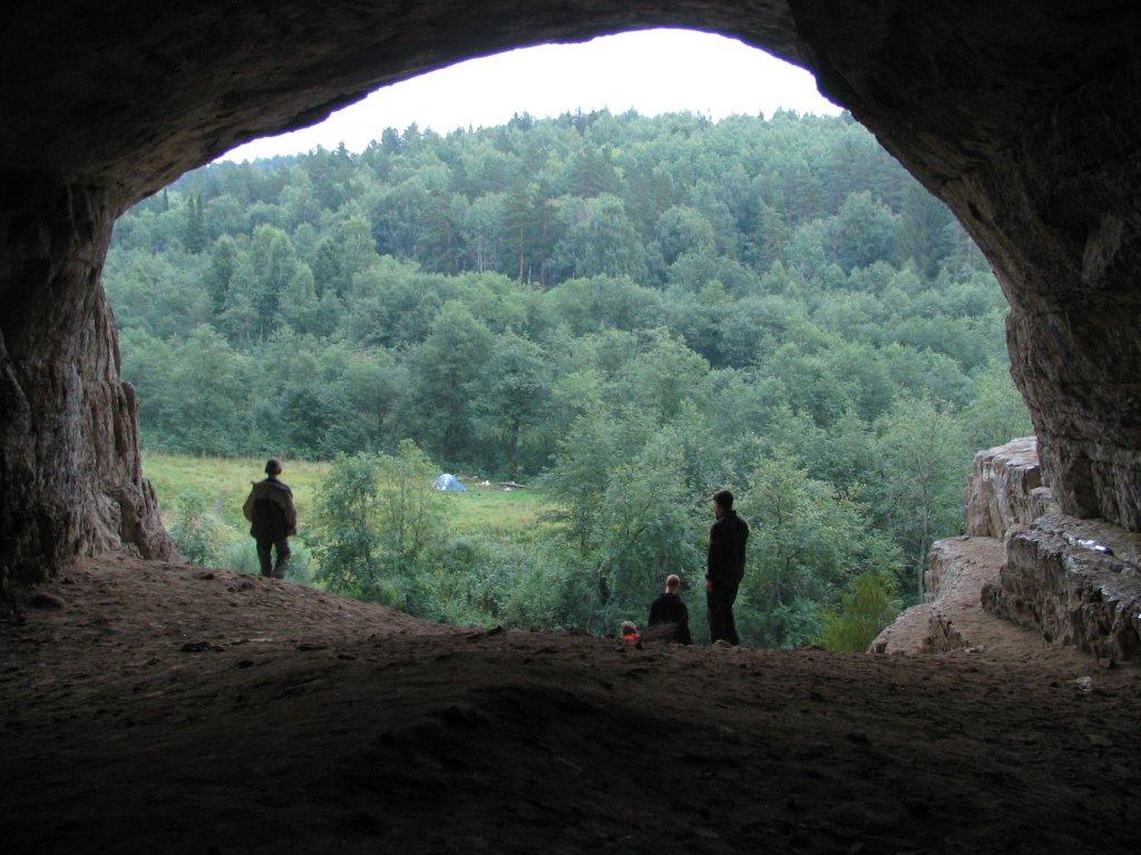 Игнатьевская пещера как доехать