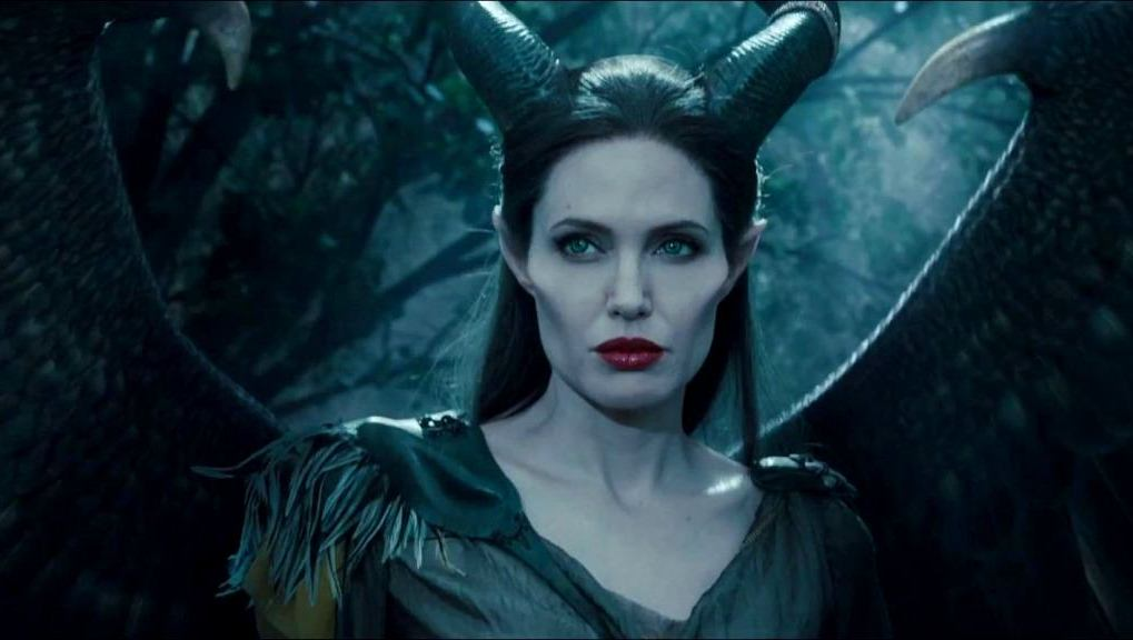 "film ""Maleficent"""