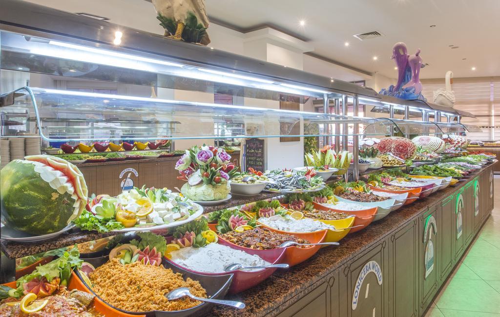 lonicera world 4 food