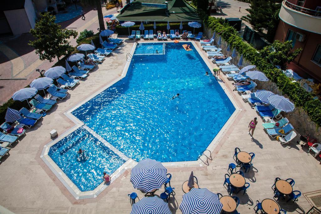 lonicera world hotel 4