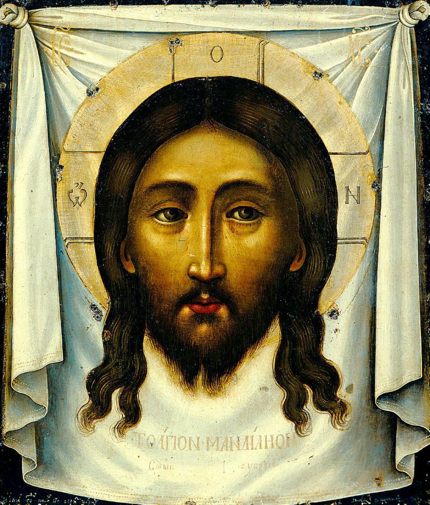Icons of God Jesus Christ