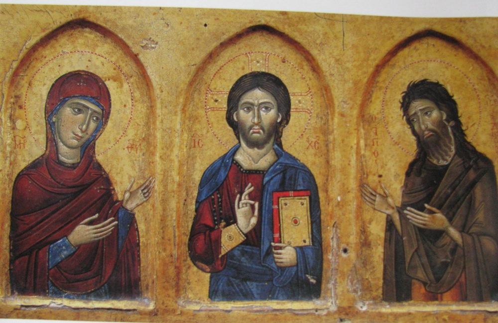 Iconography of Jesus Christ
