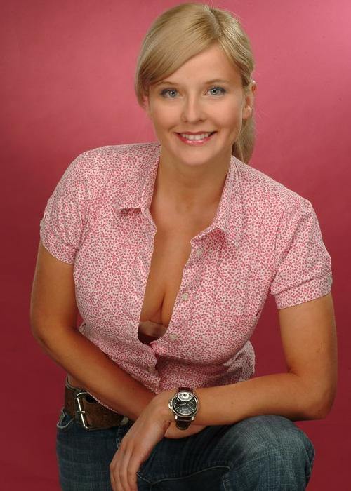 Tatyana Viktorovna Arno