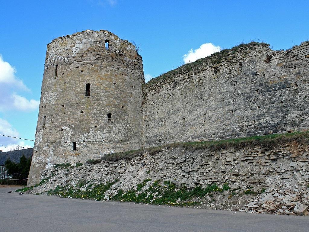 Tower of Dark