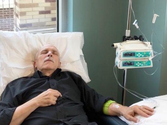 проведение химиотерапии