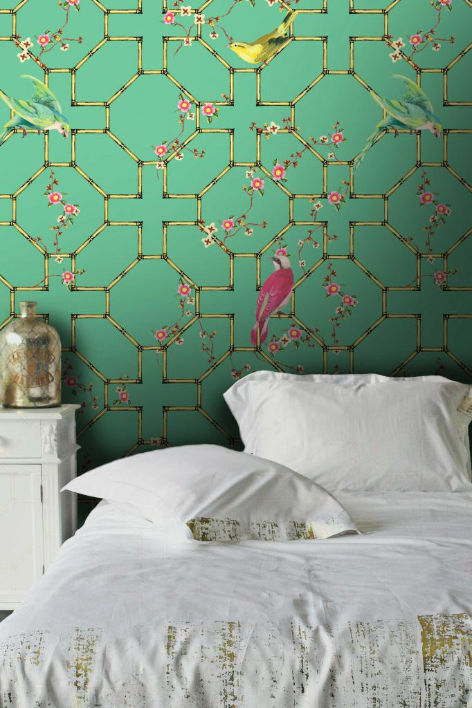 wallpaper with birds