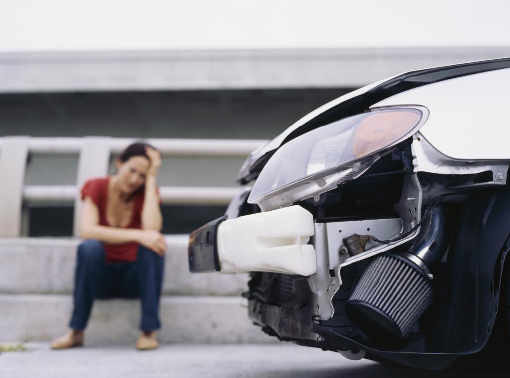 последствия дорожно транспортных происшествий