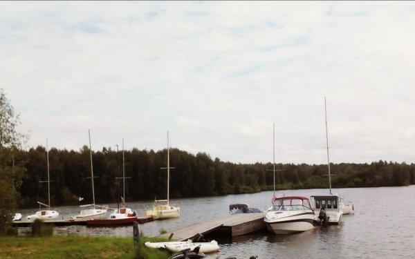 Различные виды отдыха на Андреевских озерах
