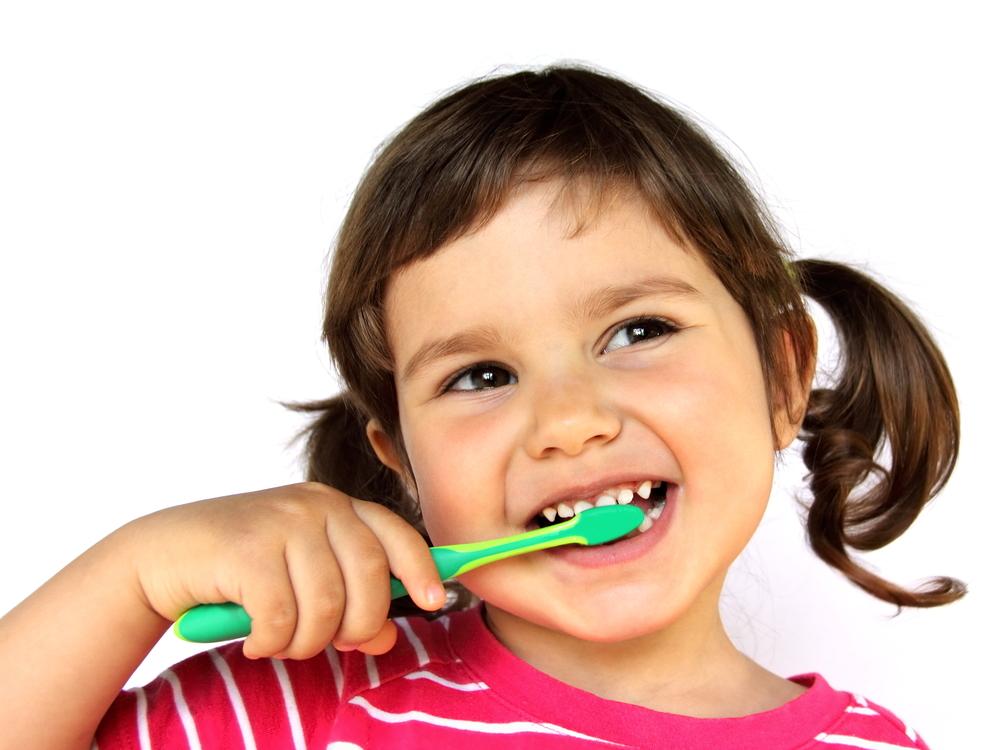 Картинки чистки зубов детей