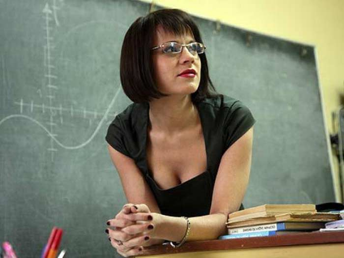 Александра Ребенок в сериале {amp}quot;Школа{amp}quot;