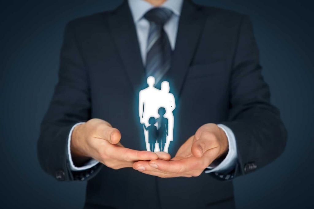 страховой договор страхование жизни